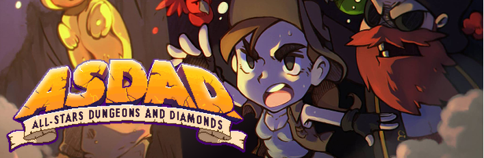 ASDAD on Steam